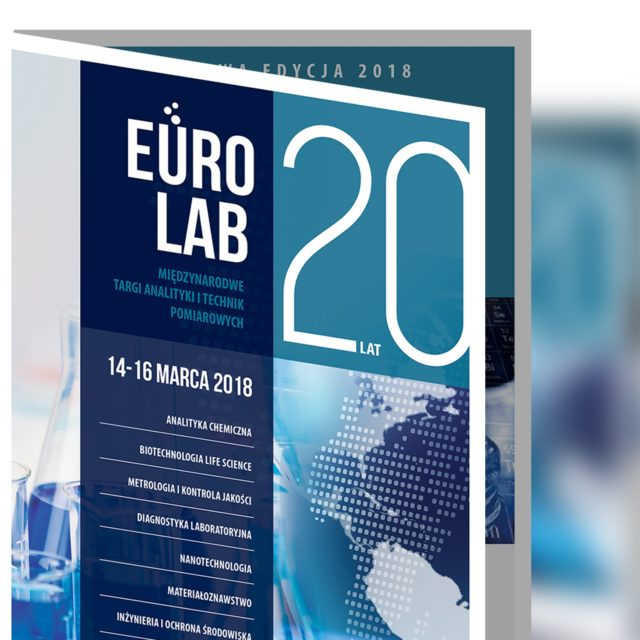 It is already the twentieth edition of the most important event in the laboratory industry